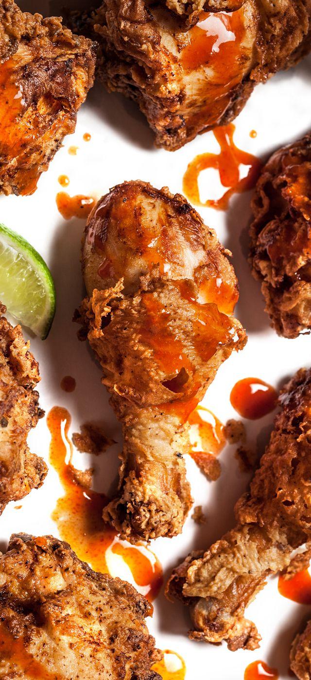 Deep fried chicken turkey fryer recipe