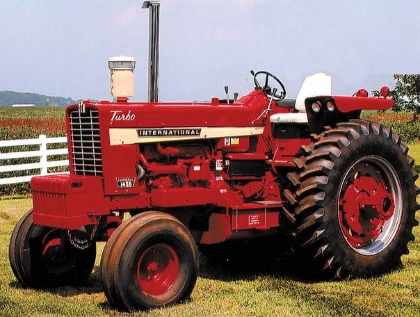 Ih 1456 Tractor : Best images about ih series on pinterest john