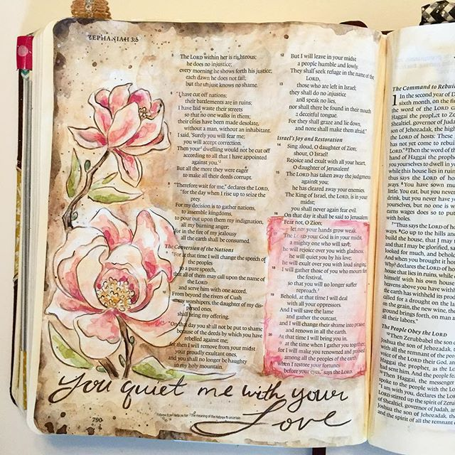 "Melissa Fischer @fischtales ""...The Lord...Instagram photo | Websta (Webstagram)"