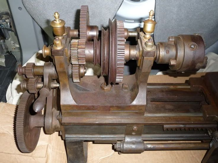 Old Lathes Google Search