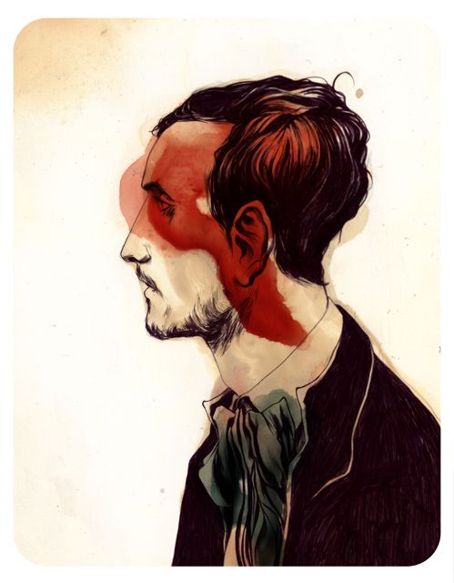 Illustration by Nimit Malavia