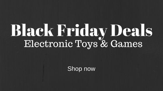 Black Friday Early Deals is now on sale over at Amazon.com, Find the best prices on the hottest electronic toys & games for this season on the most-wanted C