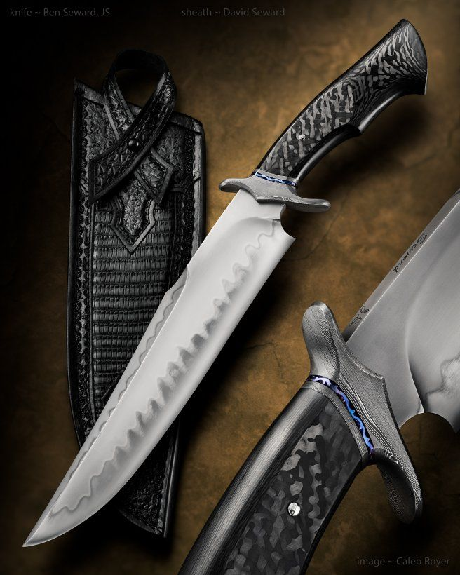 336 Best Knife Designs Amp Ideas Images On Pinterest