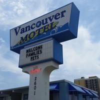 Vancouver Motel