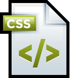 CSS, or Cascading Style Sheets, is a way to decide how an HTML document will appear on the browser. It controls the look and feel of the HTML documents.