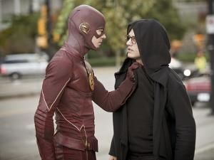 The Flash: The Sound and the Fury review