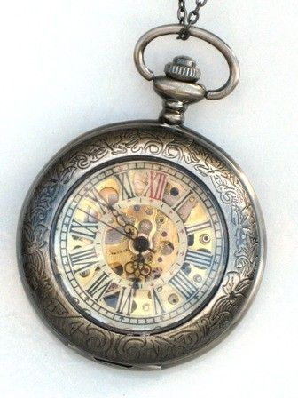 Hey, j'ai trouvé ce super article sur Etsy, chez https://www.etsy.com/fr/listing/116662394/steampunk-pocket-watch-deluxe-sherlock