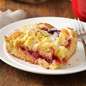 Cherry coffee cake recipe with cake mix