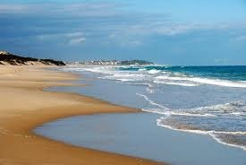 Paradise Beach   J-bay