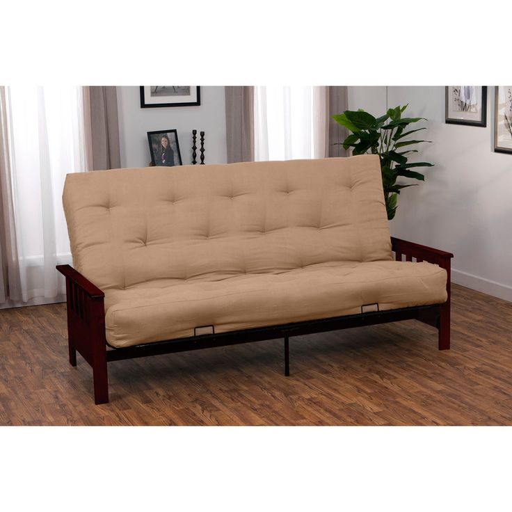Broyhill Sofa  ucli ueEnhance your home decor with a spring mattress futon set uc li ue ucli ueLiving room furniture serves as the perfect sofa during the day and perfect bed at