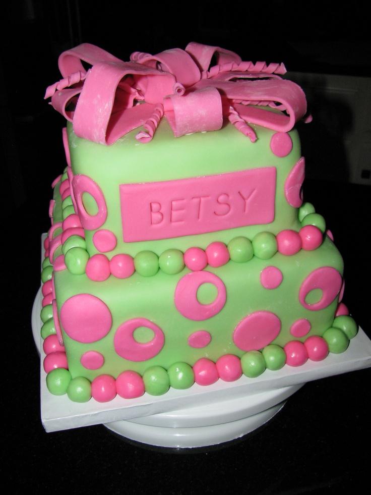 Teenage Girl Birthday Cake Ideas 16640 Birthday Cakes For