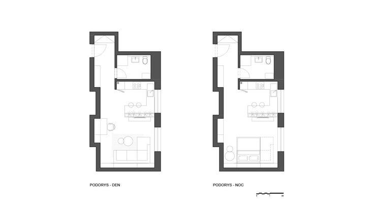 Štúdio| Bratislava | MWA, interiérový dizajn, architektúra