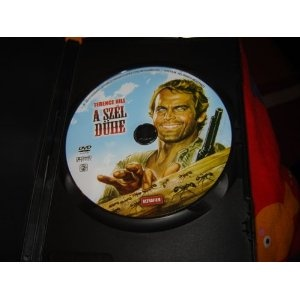 The Wind's Fierce Terence Hill (1970) / A szel duhe Hungarian Import region 2 $12