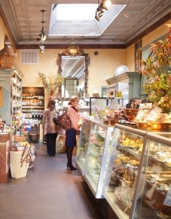 160 best Deli/Cafe images on Pinterest | Glass display cabinets ...