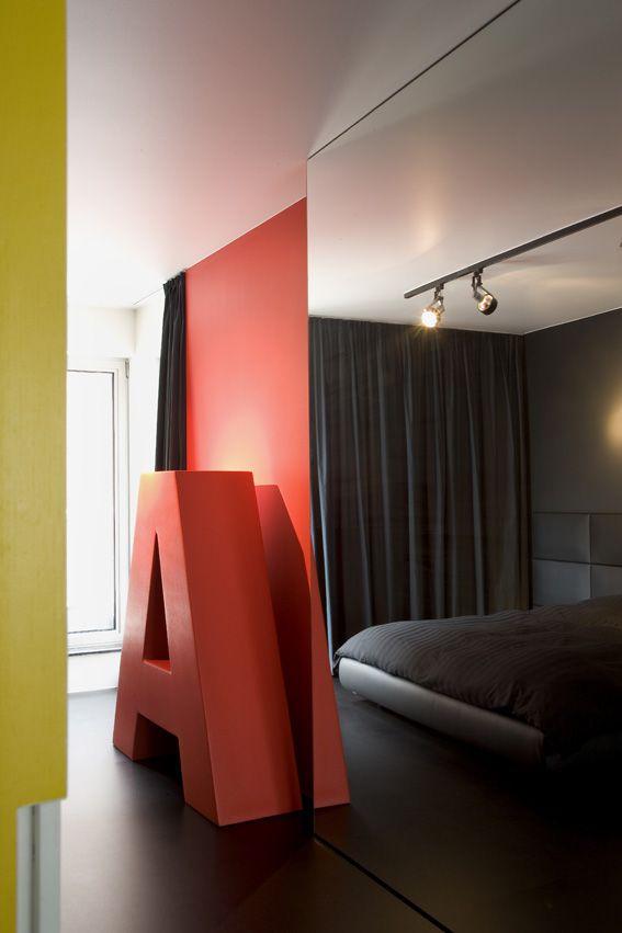 architect Luc Binst