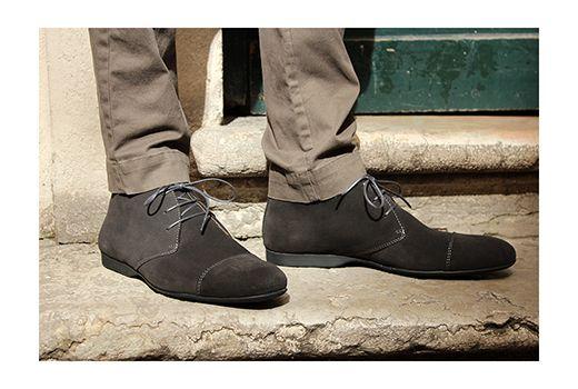 Islington - Chaussures Ville - Boots homme - Bexley