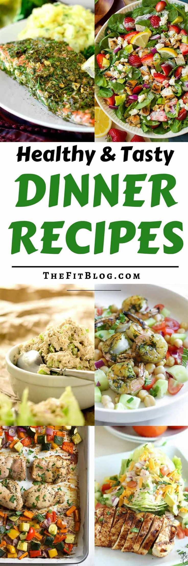 50888 best clean eating recipes images on pinterest healthy 10 healthy dinner recipes for diabetics forumfinder Gallery