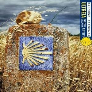 Randone - Ultreia (Canzoni Sulla Via - Atto 1) CD (album) cover