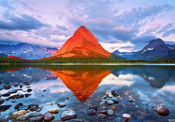 Glacier Nemzeti park, Montana | femina.hu