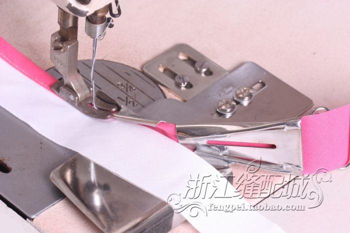 Tapebinder