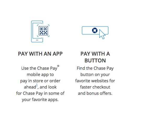 77 best payment experience ui ux images on pinterest ui ux mobile chase pay malvernweather Images