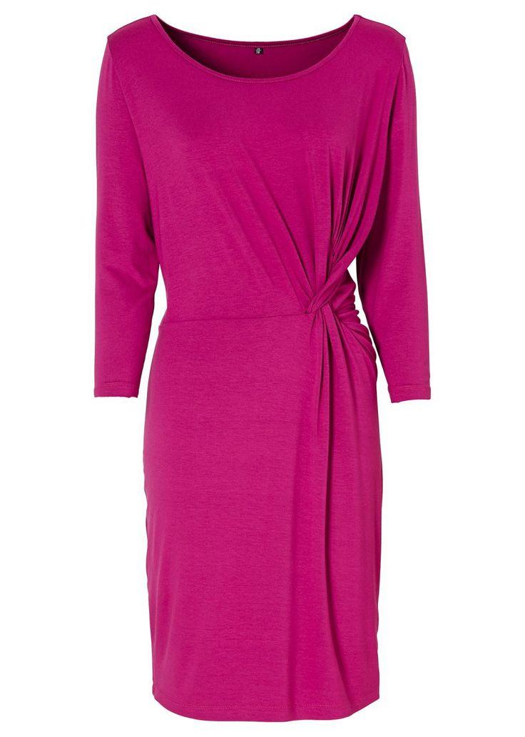 Úpletové šaty S modernou potlačou • 16.99 € • Bon prix