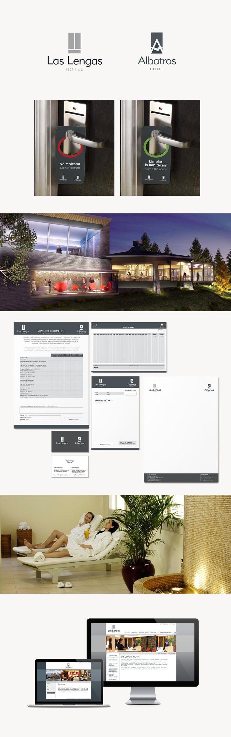 En DOMO le desarrollamos la imagen e identidad corporativa integral, desde la marca pasando por la papelería, amenities y diseño Web. Este proyecto nos abrió las puertas para seguir conociendo y desarrollando la Identidad de otros Hoteles del Grupo.