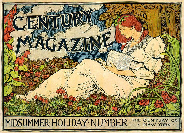 Century Magazine ~ 1894