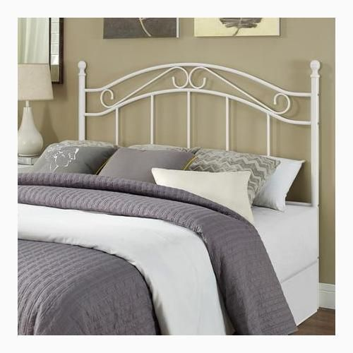 1000+ Ideas About White Bed Frames On Pinterest