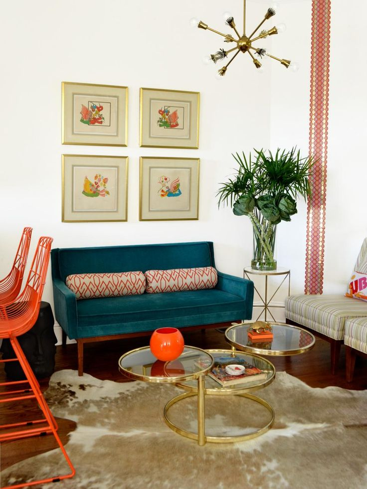 25 Budget Friendly Coffee Table Ideas