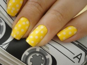 so doing this.  it'll be my version of the itsy bitsy teeny weeny yellow polka dot bikini.