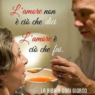 Parole e ispirazione - L'amore....