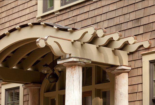 Entry Portico. Inspiring Entry Portico. #Entry #Portico #Architecture