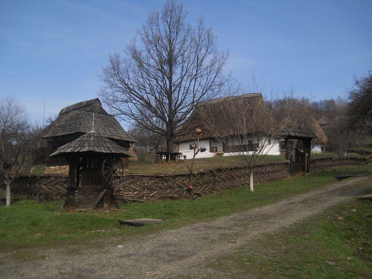 Muzeul Satului  https://fotografieurbana.wordpress.com
