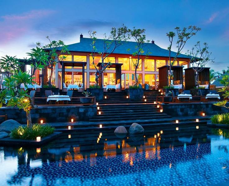30 OF BALI'S BEST RESTAURANTS YOU NEED TO VISIT — The Bali Bible/KAYU PUTIH-Nusa Dua region