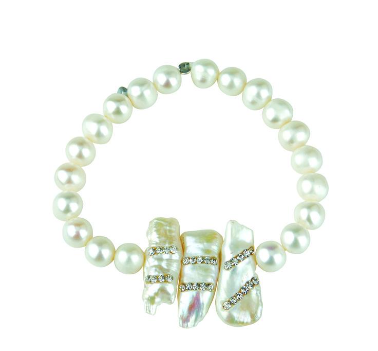 Bracelets by Tsiropoulos Diamonds Jewellery shop.