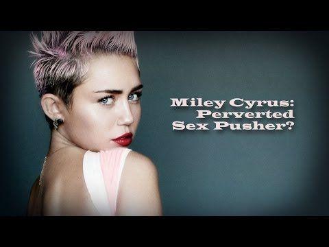 miley cyrus sex literature