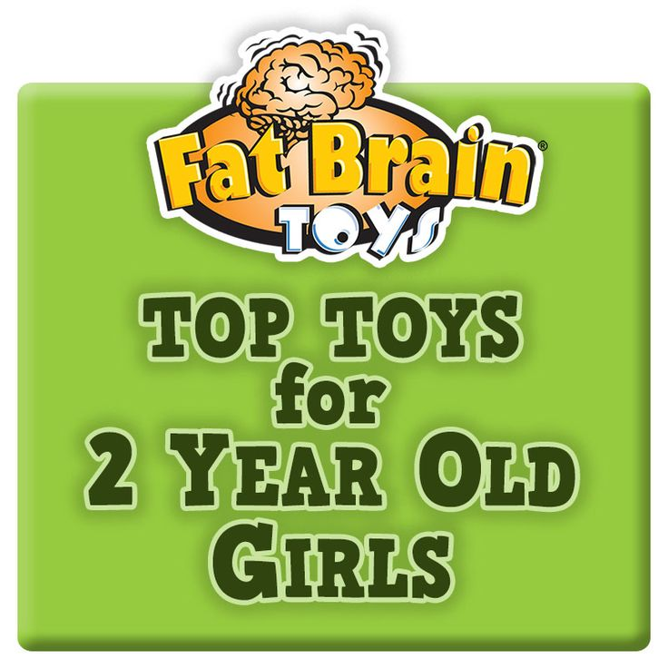 Top Toy Picks For 2 Year Old Girls - Such A Great List -1055