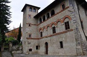 Commenda dei Cavalieri di Malta, Andorno Micca #ExploreAndorno #ExploreBiella http://sphimmtrip.blogspot.it/2013/12/cosa-vedere-andorno-micca.html