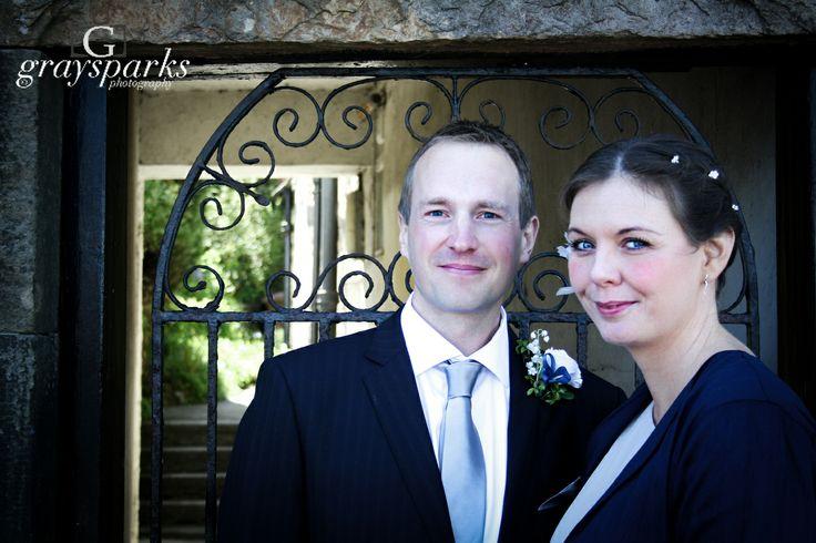 Wedding photography by graysparks, Scotland
