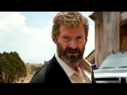 Cenas inéditas no novo trailer do filme 'Logan' - Cinema BH