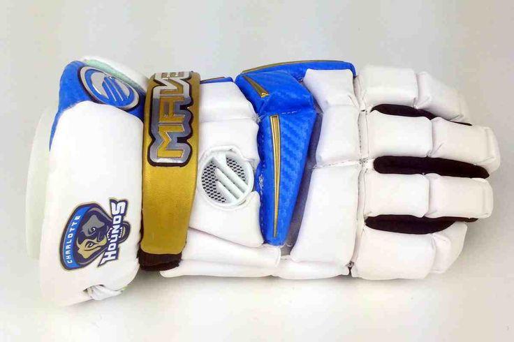 Maverik Lacrosse Gloves