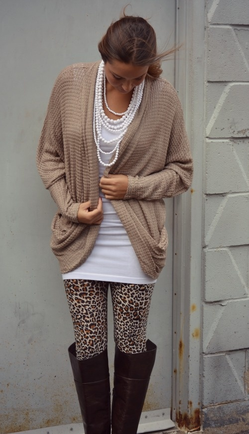 This cardigan will be posted tonight online!