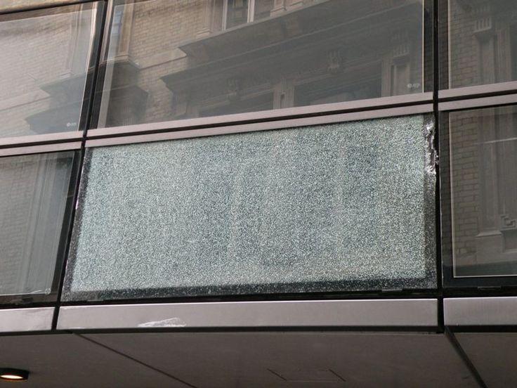 Why Use Security Window Films? | Window