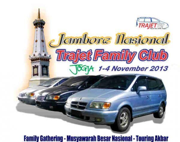 Trajet Family Club Gelar Mubes Untuk Memilih Ketum Baru - Vivaoto.com - Majalah Otomotif Online