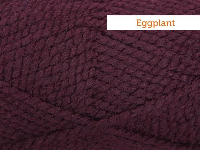 Cromwell Court Afghan Kit - None