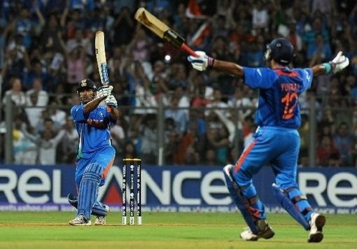 These #MS_Dhoni haters felt ashamed and couldn't hold back tears after watching these scenes