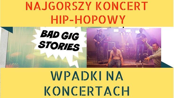 Najgorsze koncerty w polskim hip-hopie