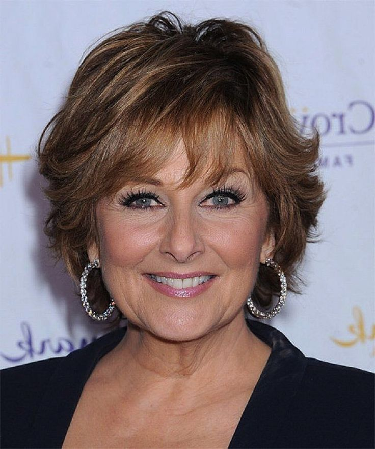 Perfect Short Hairstyles For Women Over 60 With Fine Hair