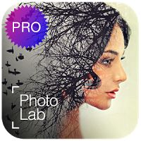 Photo Lab PRO Picture Editor: effects blur & art 2.2.0 Patched APK Apps Photography